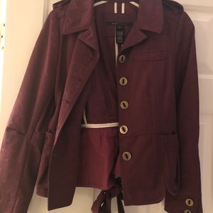 Marc Jacobs lightweight jacket